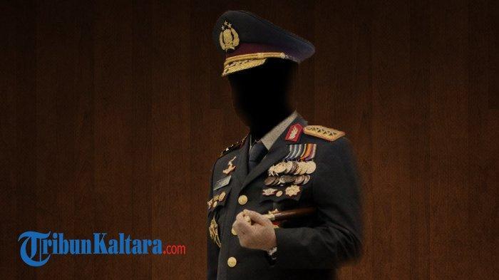Bursa Calon Kapolri, IPW Bocorkan 2 Jenderal Polisi Pengganti Idham Azis Sudah Dikantongi Istana