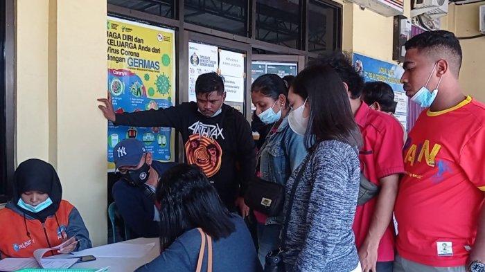 Calon Penumpang Kapal Pelni Nunukan Sepi, Ini Jadwal Keberangkatan & Tarif Tiket Anak-anak - Dewasa