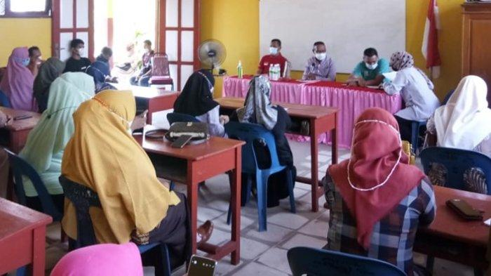 Pelaksanaan Seleksi PPPK Guru Dilaksanakan Besok, Disdikbud Kaltara Wajibkan Peserta Perhatikan ini