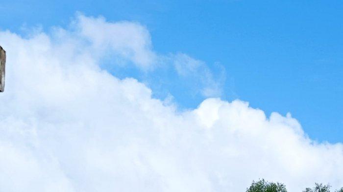 Prakiraan Cuaca Hari Ini, BMKG Nunukan Peringatan Dini Wilayah Lumbis