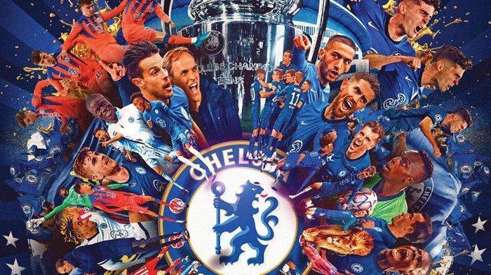 Chelsea Juara Liga Champions, Thomas Tuchel Girang Kai Havertz Bikin Pep Guardiola Tertunduk