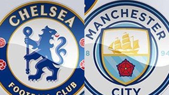 SERU Semifinal Piala FA Malam ini, Chelsea vs Man City Tayang di RCTI, Prediksi, Link Live Streaming