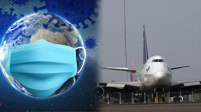 Bandara Soekarno-Hatta Berlakukan Aturan Baru Penerbangan, Antisipasi Varian Baru Virus Corona B117