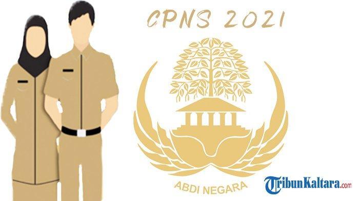 Kabar Baik Bagi Pelamar CPNS Kaltara, Pendaftaran CPNS 2021 Diperpanjang, Buruan Daftar