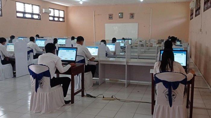 Pelaksanaan PPPK Guru Kabupaten Malinau Digelar 4 Hari, Simak Persyaratan Wajib Bagi Peserta