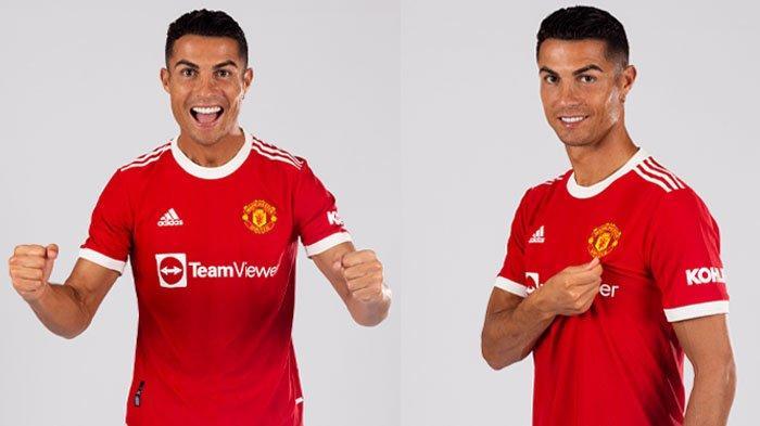 Kembali ke Manchester United, Cristiano Ronaldo Bisa Raih Rekor Baru, Bakal Geser Messi & Casillas