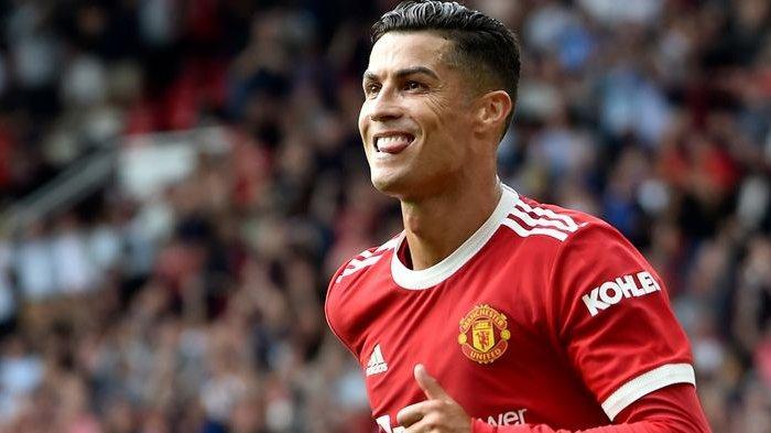 Siaran Langsung Young Boys vs Man United di SCTV, Ronaldo Kejar Rekor Messi di Liga Champions