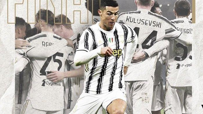 Bologna vs Juventus di Liga Italia, Syarat Ronaldo dkk Lolos ke Liga Champions, Gusur AC Milan