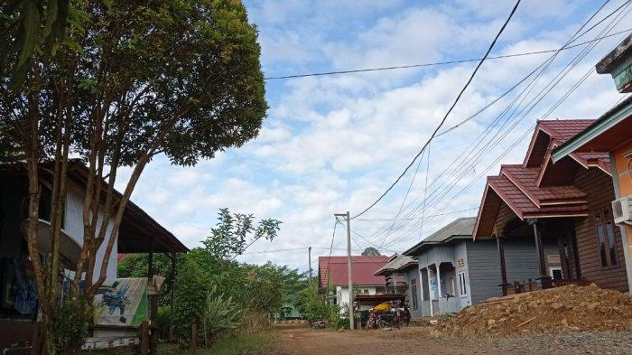 Waspada! Prakiraan BMKG Hari Ini,  Cuaca di Dua Wilayah Tana Tidung Ini Hujan Lebat Disertai Petir