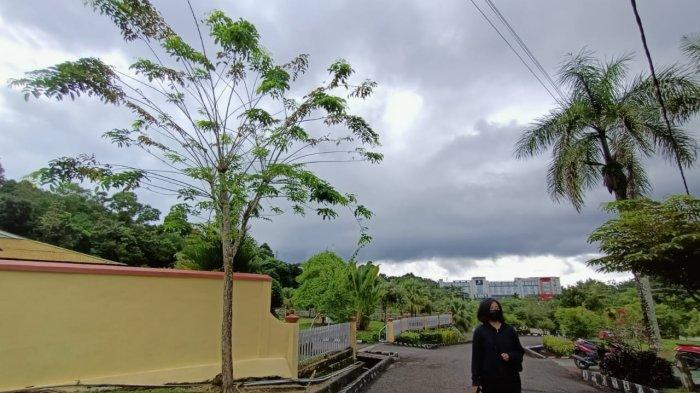 Waspada Banjir Rabu 5 Mei 2021, BMKG Prediksi Hujan Bakal Mengguyur Kota Tarakan Sepanjang Hari Ini