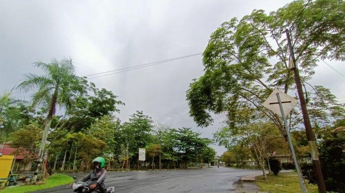 Prakiraan Cuaca Kamis 6 Mei 2021, BMKG Prediksi Tarakan Bakal Diguyur Hujan Sepanjang Hari