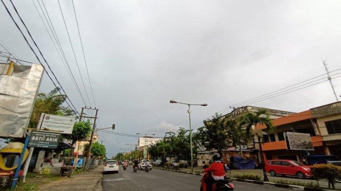 Prakiraan Cuaca Sabtu 8 Mei 2021, Tarakan Cerah Berawan, BMKG Ungkap Potensi Hujan Nanti Malam