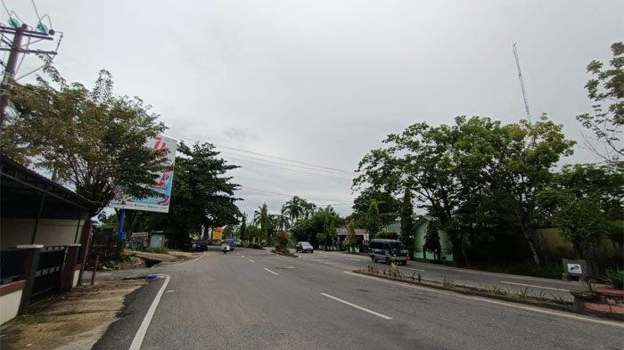 Prakiraan Cuaca di Kaltara Selasa 14 September 2021, Waspada Hujan Petir Malam Ini di Kota Tarakan