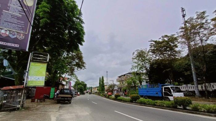 Prakiraan Cuaca di Kota Tarakan Kamis 22 April 2021, BMKG Prediksi Cuaca Berawan hingga Siang Hari