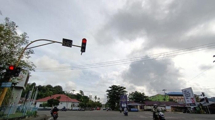 Prakiraan Cuaca di Kalimantan Utara Rabu 23 Juni 2021, BMKG Prediksi Kota Tarakan Cerah Berawan