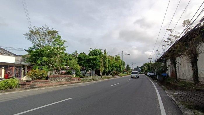 Prakiraan Cuaca Kamis 29 Juli 2021, BMKG: Waspada Hujan Petir di Tarakan Malam Ini