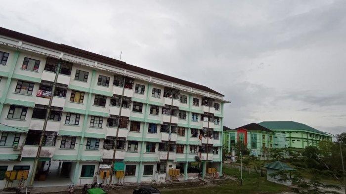Prakiraan Cuaca di Kaltara Rabu 31 Maret 2021, BMKG Prediksi 4 Wilayah Diguyur Hujan pada Malam Hari