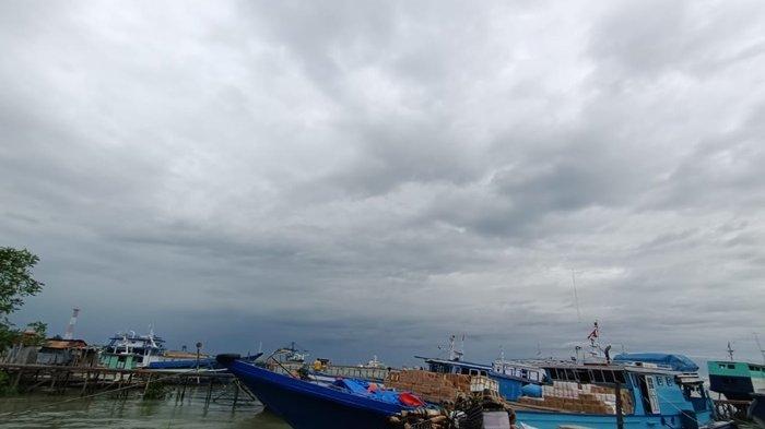 Prakiraan Cuaca di Kaltara Rabu 21 Juli 2021, Hujan Diprediksi Guyur Tarakan pada Malam Hari