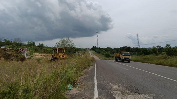 Prakiraan Cuaca di Kalimantan Utara Kamis 14 Oktober 2021, BMKG Prediksi Kota Tarakan Cerah Berawan