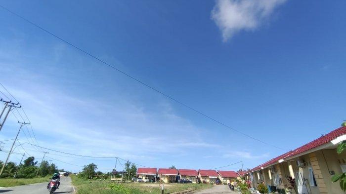 Prakiraan Cuaca Kalimantan Utara, Kota Tarakan Diprediksi Cerah, Kamis 24 Juni 2021