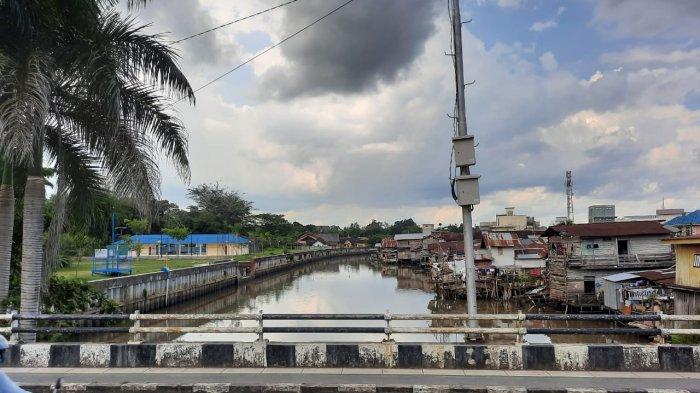 BMKG Kota Samarinda Jumat 28 Mei 2021, Prediksi Hujan Ringan hingga Malam Hari
