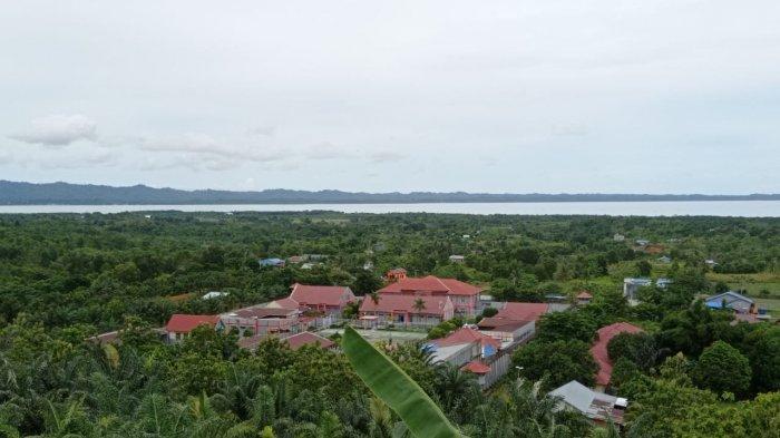 Cuaca Kabupaten Nunukan Senin 24 Mei 2021, Hujan Ringan Diperkirakan Turun di 6 Wilayah Ini