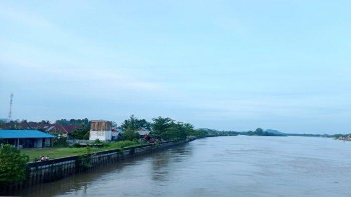 Prakiraan Cuaca BMKG Sabtu 5 Juni 2021: Hujan Berpotensi Terjadi di Malinau Siang dan Malam Hari