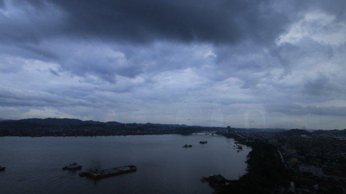 Prakiraan Cuaca Sabtu 5 Juni 2021, BMKG Peringatkan 19 Wilayah di Indonesia Berpotensi Cuaca Ekstrem