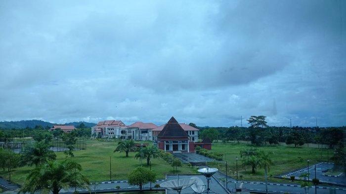Prakiraan Cuaca Nunukan Rabu 2 Juni 2021, BMKG Memprediksi Siang Hujan Ringan di 8 Wilayah Ini