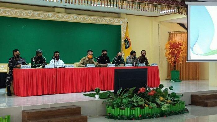 Kawal Larangan Mudik, TNI Anak Buah Hadi Tjahjanto di Tarakan Turun Tangan, Jalur Tikus Bakal Dijaga
