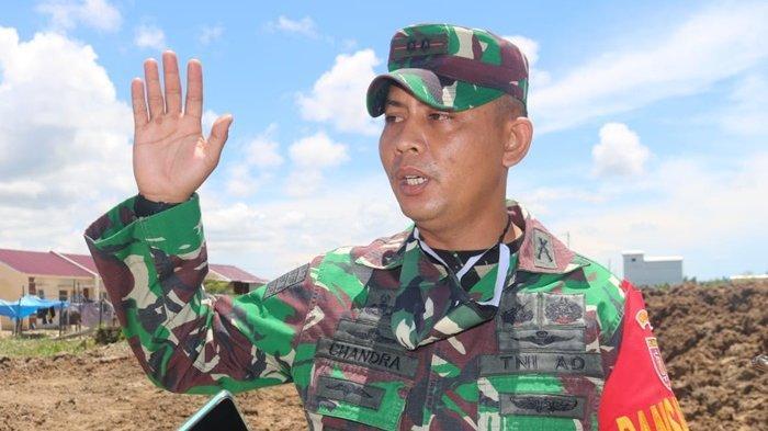 HUT ke-75 TNI, Penyesalan Mendalam Dandim 0907 Tarakan Kenang Momen Pilu Anak Buahnya 12 Tahun Silam