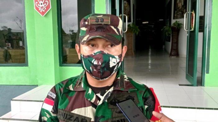 Sebagai Prajurit TNI di Perbatasan RI-Malaysia, Dandim 0910 Malinau Beber Makna Hari Lahir Pancasila