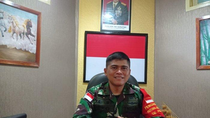 Gelar Baksos Peringati HUT Ke-75 TNI, Ini Harapan Dandim 0911 Nunukan Letkol Eko Pur Indriyanto