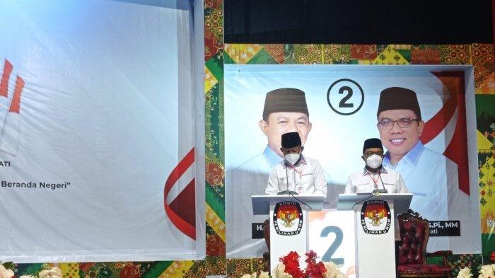 Jelang Sidang Sengketa Pilkada Nunukan di MK, Begini Persiapan Pasangan Danni-Nasir