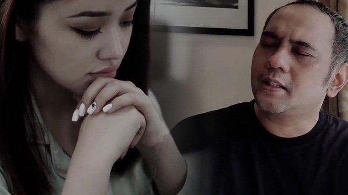 Dayana Muncul di Video Klip Bareng Vokalis Element, Nyanyikan Lagu Cinta Tak Bersyarat