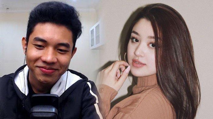 Bukan Dayana, YouTuber Fiki Naki Malah Nyatakan Cinta ke Gadis Korea, Beri Hadiah Spesial Valentine