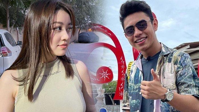 Dayana Muncul Lagi, Mendadak Lempar Kode ke Video Fiki Naki di Instagram Baim Wong, Sudah Baikan?