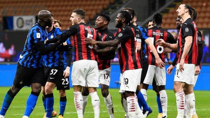 Tak Cuma soal Lukaku dan Ibrahimovic, Ini Arti Penting Derby della Madonnina di Liga Italia