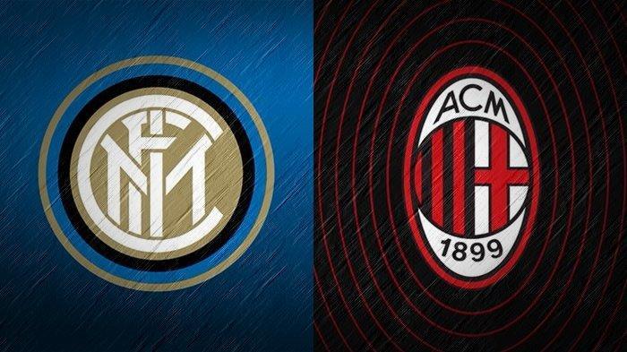 Derby della Madonnina Bisa Kurang Greget, Inter Milan dan AC Milan Terancam Tanpa Kekuatan Penuh