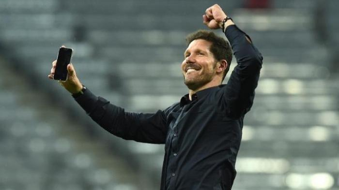 Atletico Madrid vs Chelsea di Liga Champions, Pelatih The Blues Puji Diego Simeone: Ini Ujian Besar