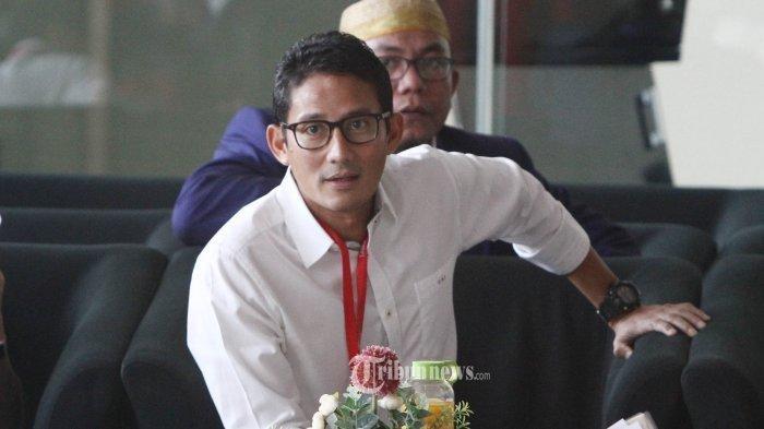 Lengkapi Berkas Anda, Kementerian Pariwisata Pimpinan Sandiaga Uno Siapkan 189 Formasi CPNS 2021
