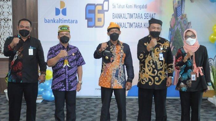 Mau Dapat Dana KUR dari PT BPD Bank Kaltimtara Cabang Tanjung Selor? Berikut Syarat Lengkapnya