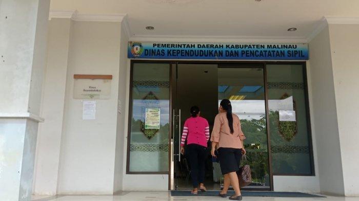 Disdukcapil Malinau Lakukan Jemput Bola Langsung ke Kecamatan,Optimalkan Rekam Data dan Cetak E-KTP