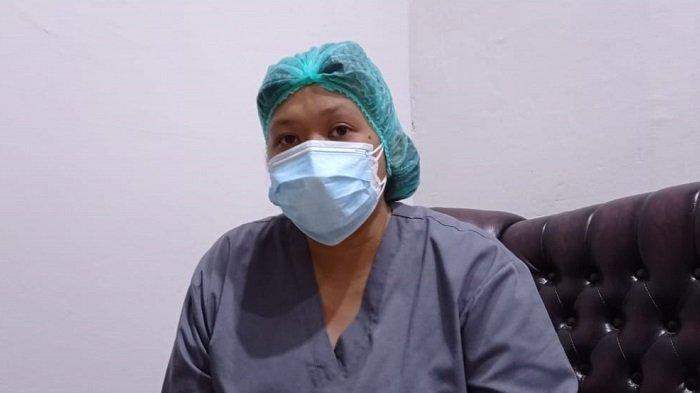 Video Viral Keluhan Warga, Dokter RSUD Akhmad Berahim:Pasien Covid-19 Sempat Dirujuk ke RSUD Tarakan