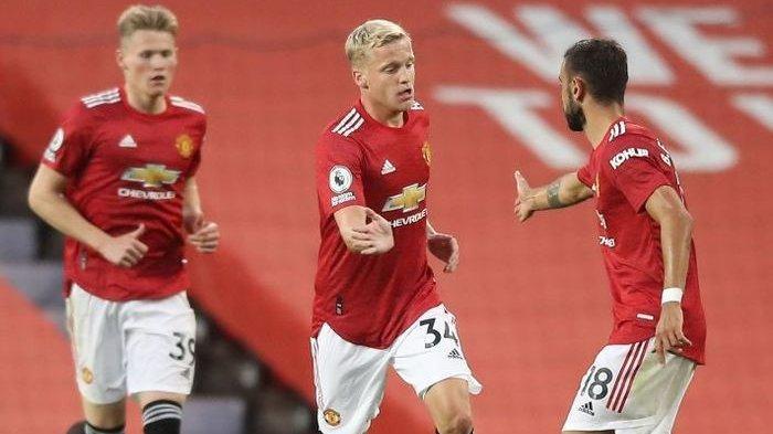 Manchester United Akan Beli Pemain ini untuk Masuk Empat Besar, Beberapa Pemain Masuk Target