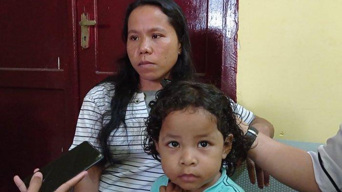 Dipukul Suami, Wanita Pekerja Migran Indonesia Kabur dari Malaysia Bawa Anak Usia 3 Tahun