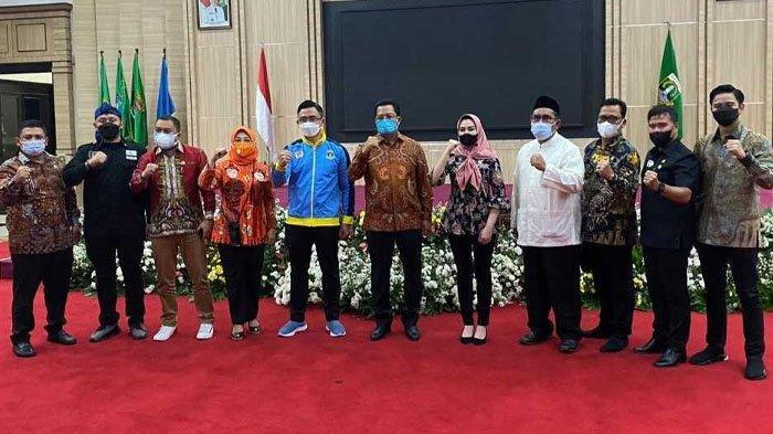 Wakil Ketua Komite I DPD RI Fernando Apresiasi Gubernur Banten yang Siap Dukung Penguatan Bikameral