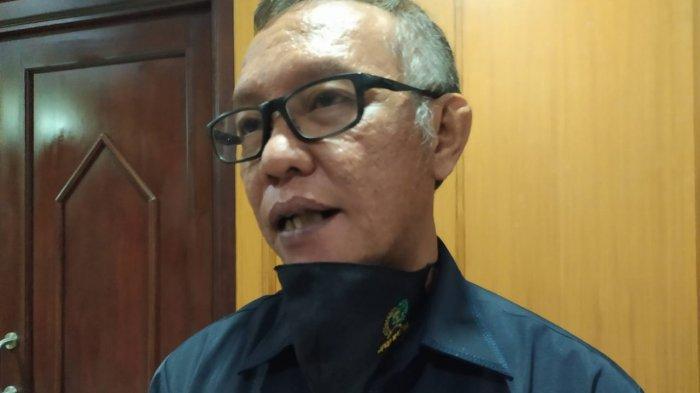 Aksi Camat TenggarongLawan Oknum Penambang Ilegal Diapresiasi DPRD Kaltim, Samsun: Harus Tegas