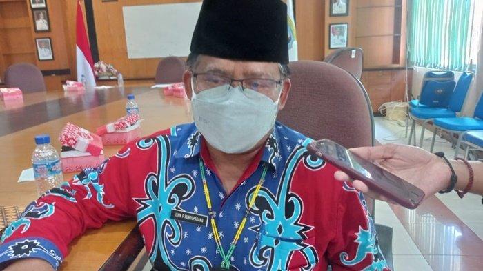 Virus Corona Varian Delta Juga Ditemukan di Malinau, Kadis Kesehatan Beber Kondisi Terkini Pasien