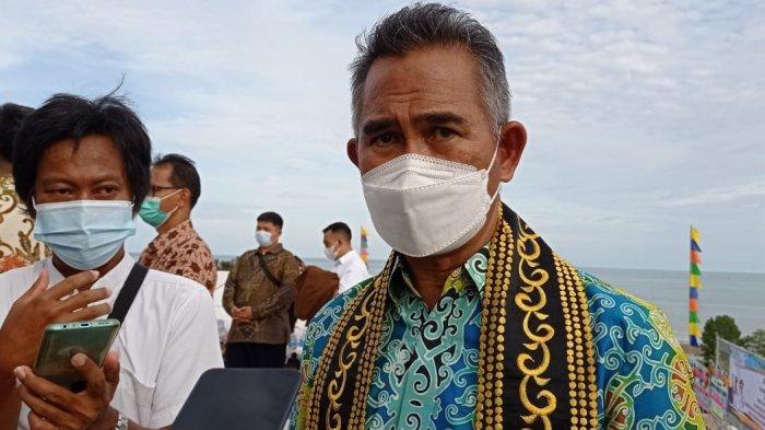 Larang ASN Mudik Lebaran 2021, Walikota Tarakan dr Khairul Sebut Pelanggar Edaran Dikenai Sanksi